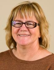Sharon Christianson