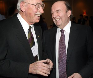 Former MLA Clint Dunford remembered with 'huge respect' as Lethbridge loses 'enthusiastic advocate for our city'