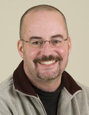 Dale Woodard